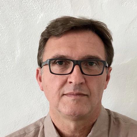 Alain-Louis Robert